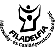 Filadelfia logó